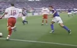 2002年 日韓 FIFAワールドカップ 日本代表VSトルコ代表