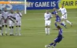 2003年 FIFAコンフェデレーションズカップ 日本代表VSフランス代表