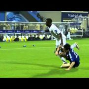 JAPAN-QATAR AsianCup2011 (日本vsカタール)