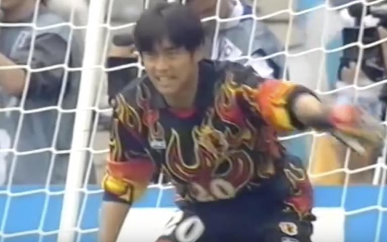 岡田武史(1997年 ~1998年) | サッカー日本代表の軌跡