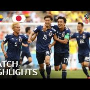 Colombia v Japan - 2018 FIFA World Cup Russia