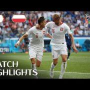Japan v Poland - 2018 FIFA World Cup Russia